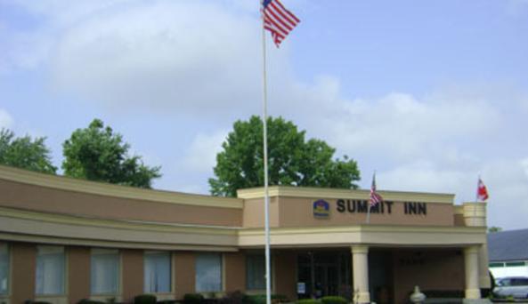 Best Western Summit Inn