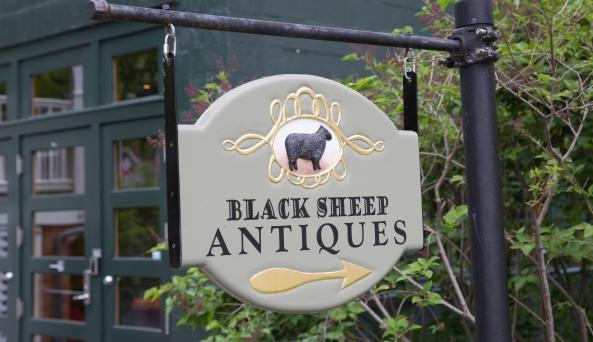 Black Sheep Antiques