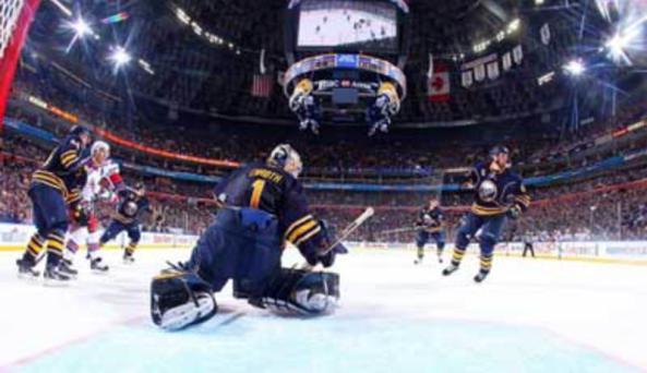 Buffalo Sabres Hockey - NHL