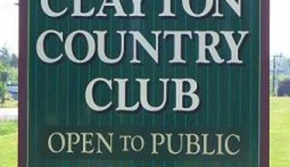 Clayton Country Club