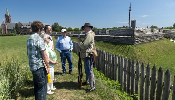 Fort Stanwix 2
