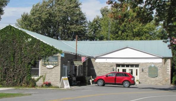 Cape Vincent Chamber of Commerce