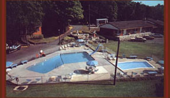Rip Van Winkle Motor Lodge