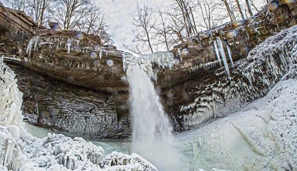 Carpenter's Falls