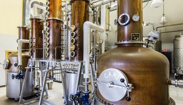 Catskill Distilling