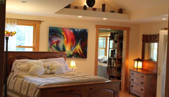 Chestnut Hill Guest House