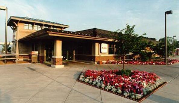 Clarence Travel Plaza