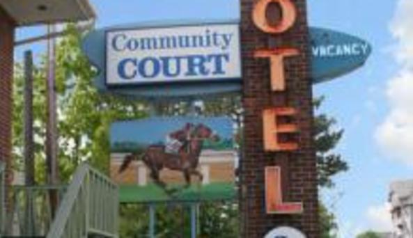 Community Court