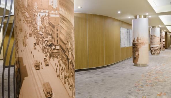 Interior Art Decor