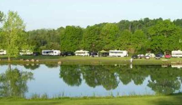 Cranebrook Golf Course
