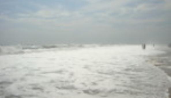 Cupsoque Beach