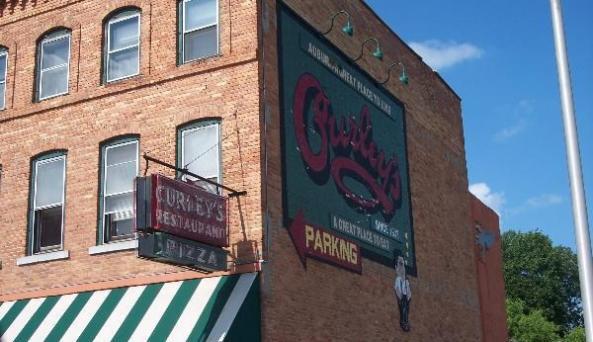 Curleys Restaurant