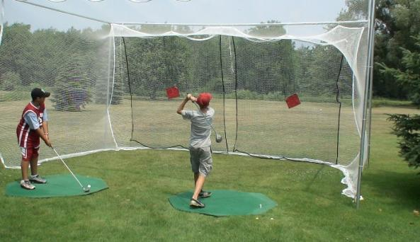 Red Oak Golf Range