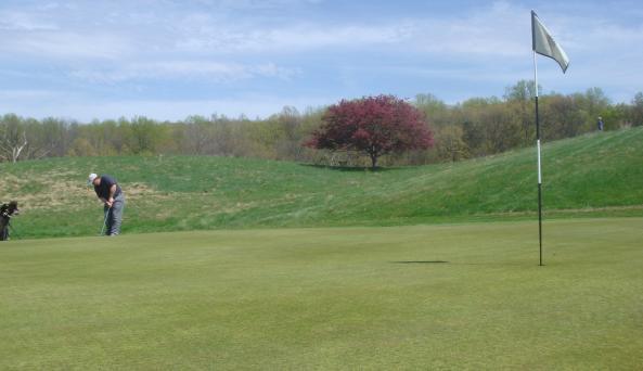 Baird Golf 2