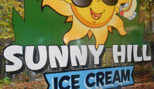 Sunny Hill Ice Cream & Grill