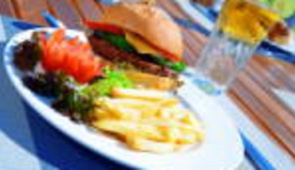 Daunt's Restaurant