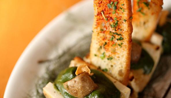 NYS Feed - David Burke Kitchen