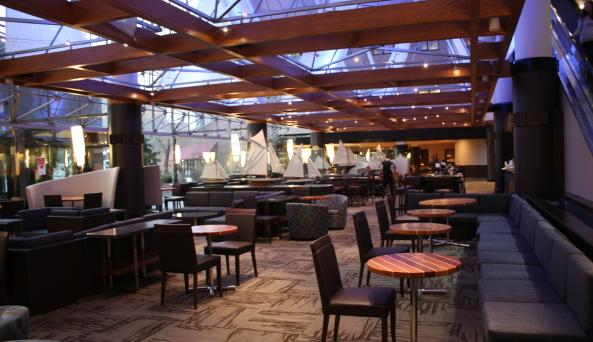 Tiffany Rose Lounge