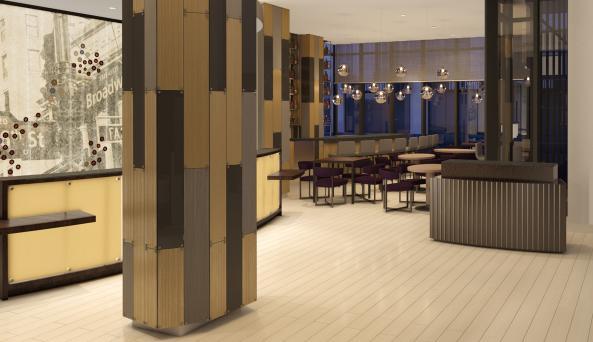 Lobby Check-In