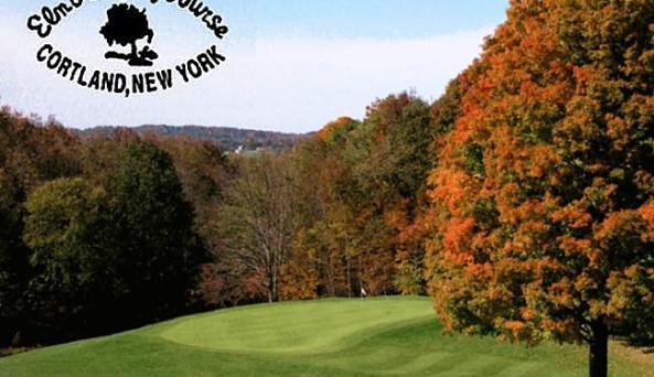 Elm Tree Golf