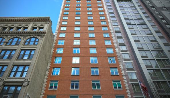 Hotel Hayden Exterior