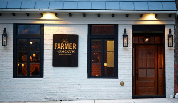 Wm Farmer & Sons, Photo Credit Jason Lindberg