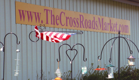 Cross Roads Farm & Craft Market