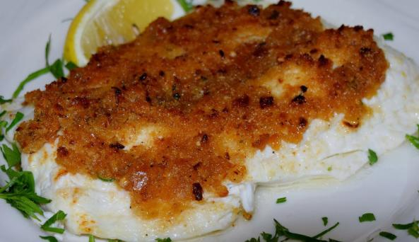 Filet of Sole Racanati