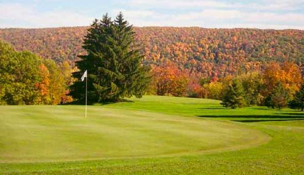 Fillmore Golf Course