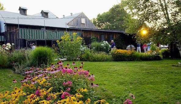 Forestburgh Playhouse and Tavern
