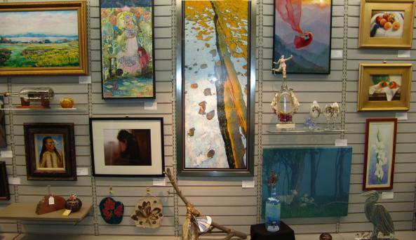 Franklin Street Gallery