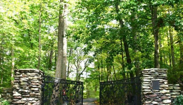 Staten Island Greenbelt, High Rock Park