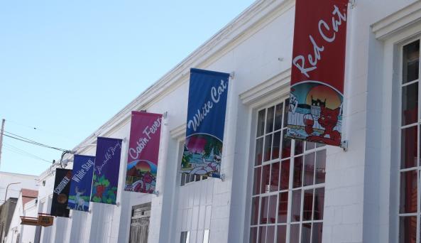 hazlitt-red-cat-cellars-naples-exterior-flags
