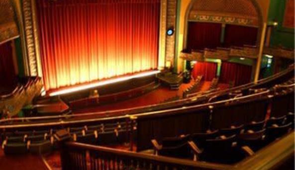 Historic Palace Theatre