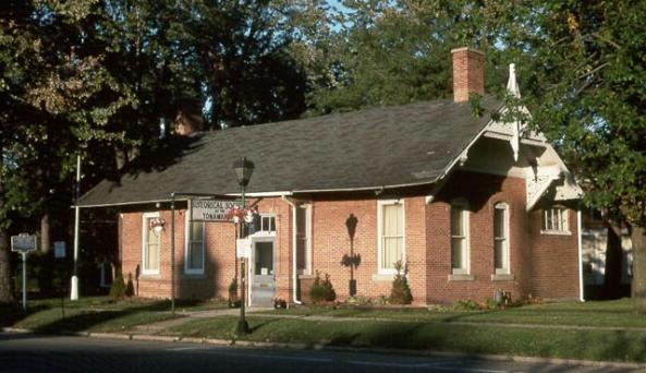 Historical Society of the Tonawandas