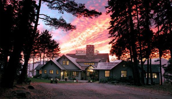 ONTEORA MOUNTAIN HOUSE