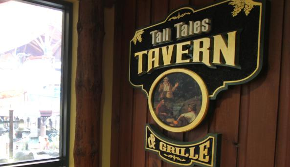 Tall Tales Tavern