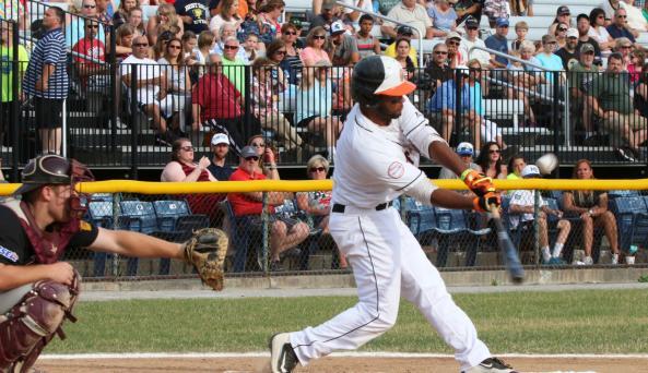 Oneonta Outlaws - Photo Courtesy of Oneonta Outlaws Baseball Club