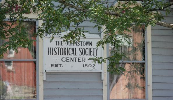 Johnstown Historical Society