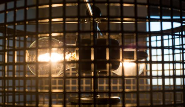 Look Hotel Lamp 2