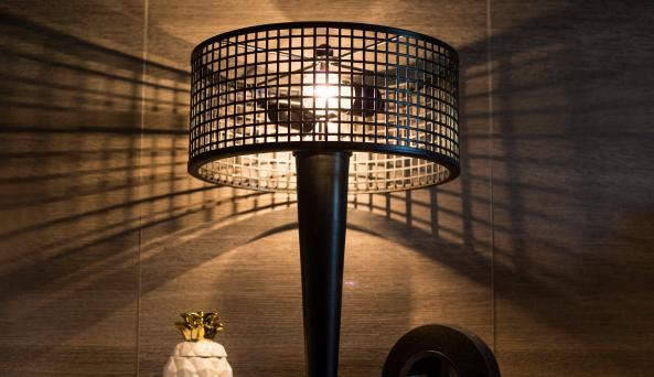 Look Hotel Lamp 3