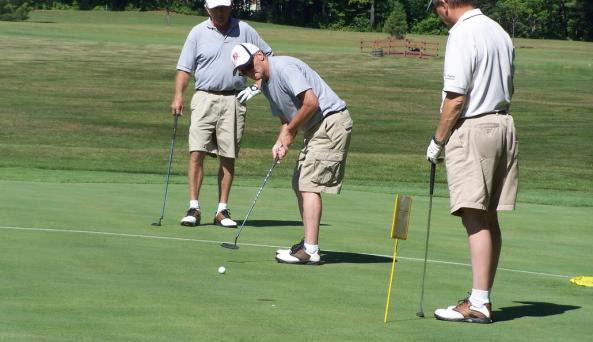Lake Pleasant Golf Course
