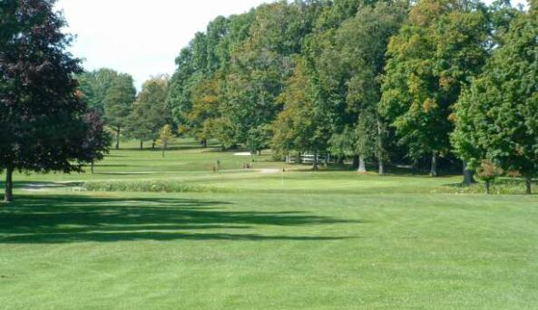 Lakeview Golf and Country Club 1