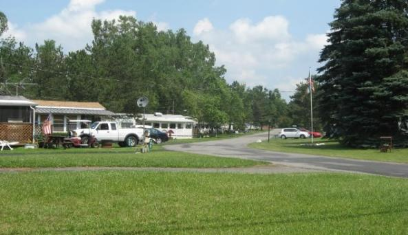 Leisurewood Campgrounds