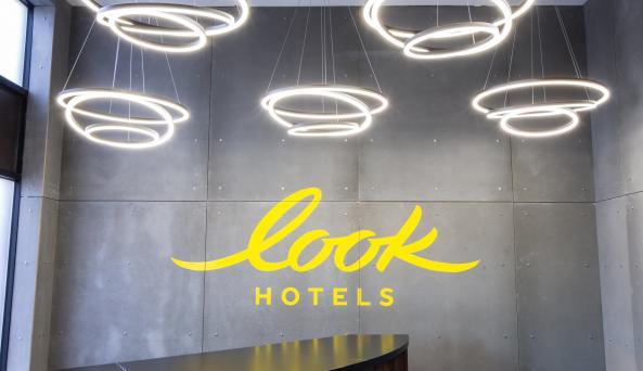 Look Hotel Lobby 3