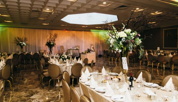 Gargiulo's Catering Hall