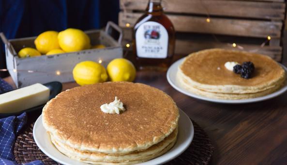 NHM Pancakes