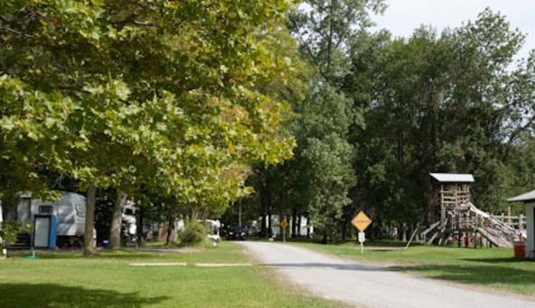 Niagara Woodland Camp