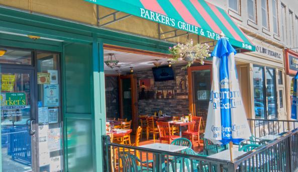 Parkers - Auburn NY