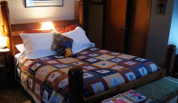 Pipe Creek Farm Bed & Breakfast